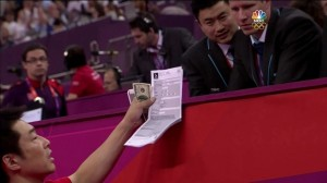 japan cash observation inquiry olympic bribe