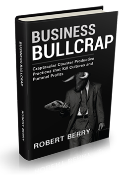 business bullcrap the-book - small