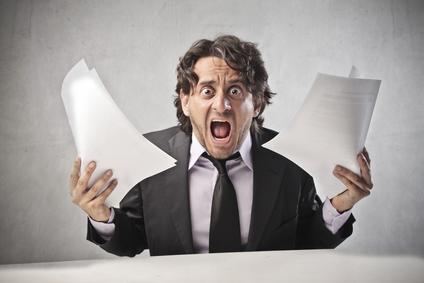 Deliver Bad News to Audit Clients